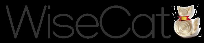 WiseCat Moodle のロゴ